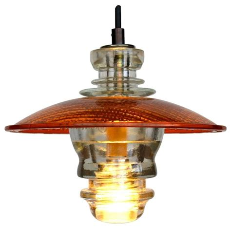 Insulator Pendant Lights Insulator Led Pendant Lantern Industrial Pendant Lighting By Railroadware