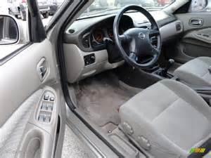 2002 nissan sentra se r interior photo 48712657