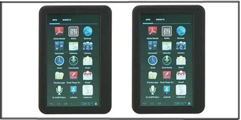 Pasaran Tablet Android tablet android rp 300 ribuan cocok untuk teman bermain