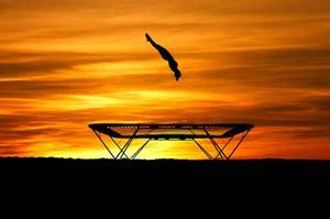 trampolin test aktuell fuer