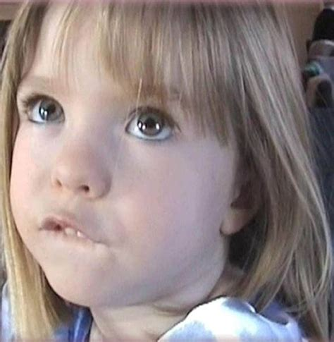 underground very young little girls british police searching for madeleine mccann planning