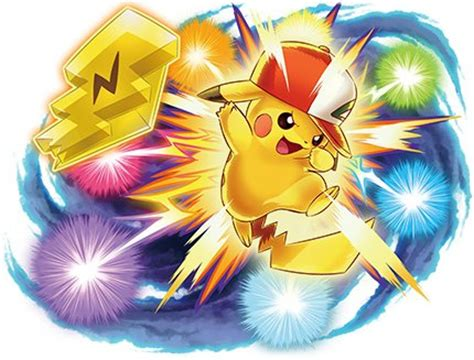 details revealed for all ash pikachu distributions in