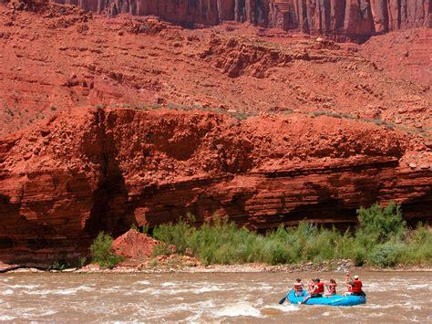 river activities discover moab utah