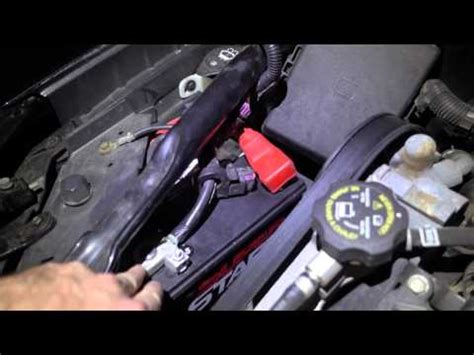 Pontiac Grand Prix Battery by How To Replace Pontiac Grand Prix Key Fob Battery 2004