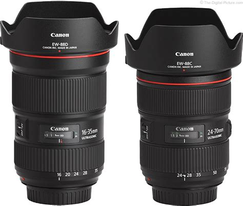 Ef 24 F 2 8 canon ef 16 35mm f 2 8l iii usm lens review