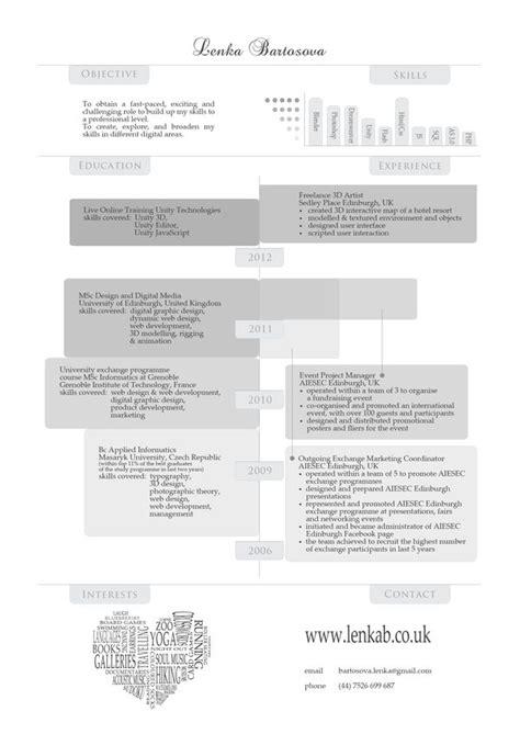 i design infographic resumes check out my portfolio