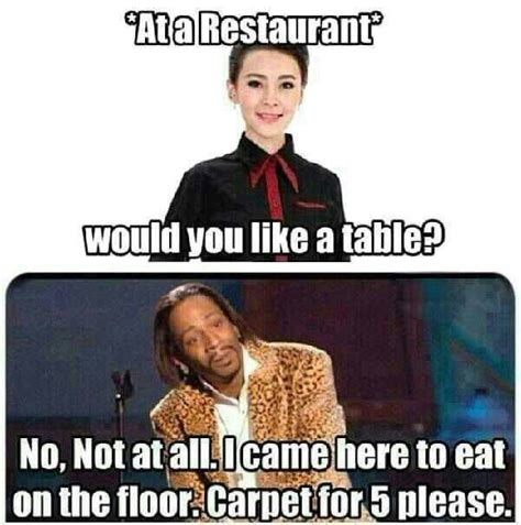 Restaurant Memes - at any restaurant funny pictures quotes memes jokes