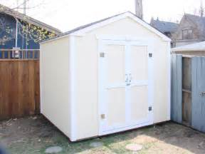 Tuff sheds home depot build a shed