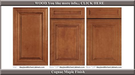 maple cognac kitchen cabinets 720 maple door styles and finishes maryland