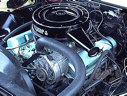 pontiac v8 engine information from answers