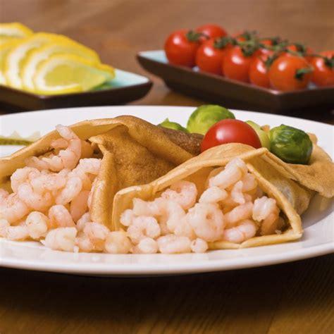 cuisiner des fruits de mer cr 234 pes aux fruits de mer magicmaman com