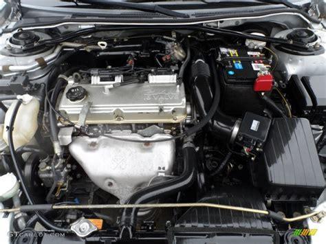 2 4 Liter Chrysler Engine by 2004 Chrysler Sebring Coupe 2 4 Liter Dohc 16 Valve 4