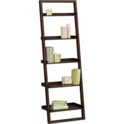 leaning bookcase leaning bookshelf