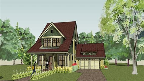 Floor Plans For Cottages And Bungalows | country cottage house plans bungalow cottage house plans
