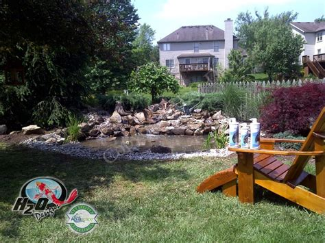 Small Backyard Koi Pond by Koi Pond Backyard Pond Small Pond Ideas For Your