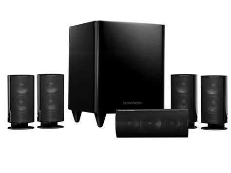 harman kardon hkts20bq 5 1 home theater