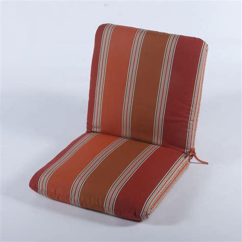 Sunbrella Chair Cushions by Casual Cushion Ds2110 3 Sunbrella Club Chair Cushion Atg