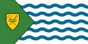 Of Vancouver Flag Of Vancouver