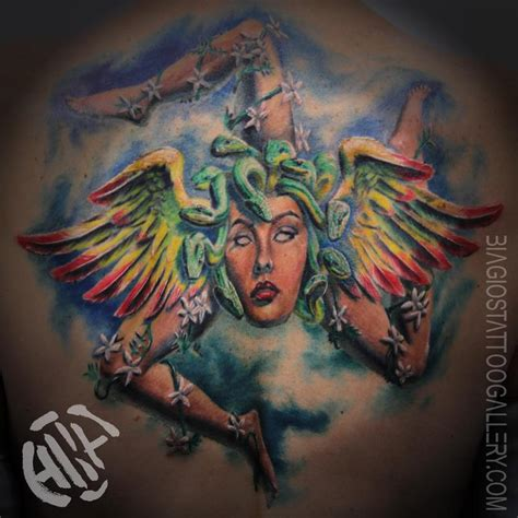 trinacria tattoo designs trinacria by biagio tattoonow