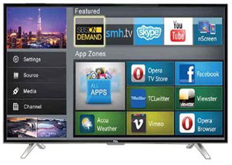 Tcl L40s4900 Led 40 Digital Tv Smart Tv Wifi Khusus Jabodetabek tcl 40 inch smart led tv 40s4700 40 watt price in pakistan specifications pc