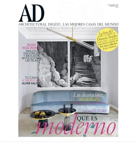 Home Decorators Magazine by Best Interior Design Magazines Ad Spain Turned 10