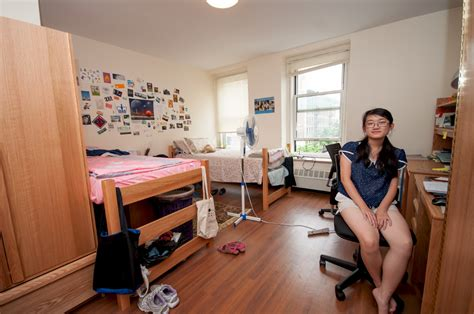 6 Bedroom Floor Plans by Wallach Hall Housing