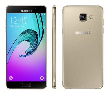 Samsung 5 Inchi spesifikasi dan harga samsung galaxy a5 2016 smartphone