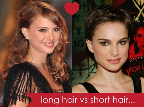 long hair to short hair men before and after long hair vs short hair hair romance