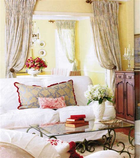 French Country Home Decor Ideas | french country decorating ideas for a living room