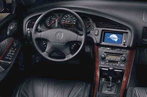 2003 acura tl recall 1999 03 acura tl consumer guide auto