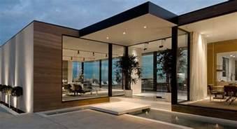 Luxury modern exterior design of haynes house by steve