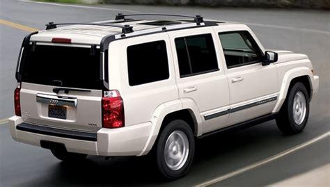2008 Jeep Commander Limited 2008 Jeep Commander Limited 4x4 Jeep Colors