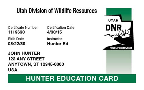 ohio boaters license test answers utah online hunter safety course hunter ed