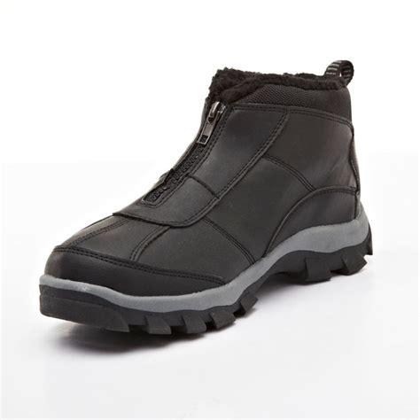 alpinetek 174 s front zip winter boot shopstyle canada