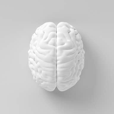 White Brain white brain on white background 7 ways to boost your