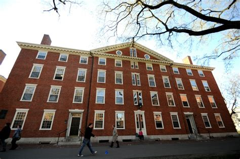 harvard university housing harvard college student blog 183 harvard freshman housing