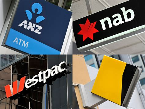 anz bank in australia the banks slapped all australians in the the