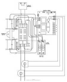generac generator wiring diagram efcaviation