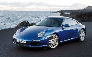 Porsche Carerra S Porsche 911 S History Photos On Better Parts Ltd