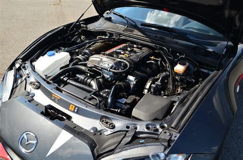 Turbo Kits For Miata by Nd Miata Turbo Kits Now Available News Grassroots
