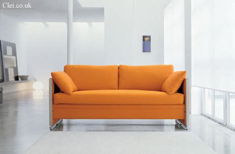 doc couch doc a sofa bed that converts in to a bunk bed in two secounds