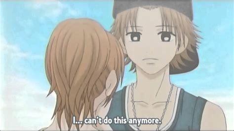 film anime ita bokura ga ita a thousand words youtube