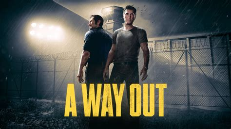 Way Out a way out has four minutes of new hospital escape gameplay