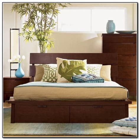King Size Bed Frame With Drawers Plans King Size Platform Bed With Drawers Plans Beds Home Design Ideas Ymngwgonro4256
