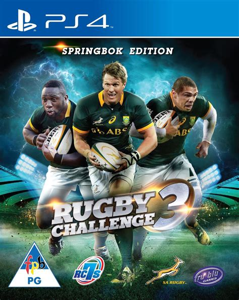 rugby challenge springbok rugby challenge 3 ps4 buy in south