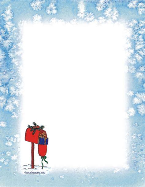 Lettre De Désinscription école Gratuite Gabarit Papier 224 Lettre Noel Imprimer Gratuitement
