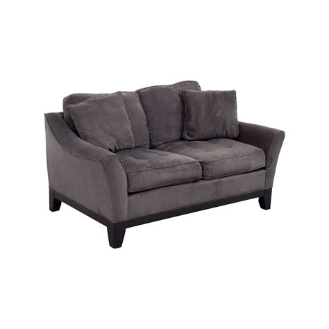 raymour and flanigan sofa and loveseat 75 raymour flanigan raymour flanigan rory slate