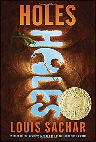Holes Book Report Ideas 50 Of The Best Kids Movies Based On Popular Children S Books