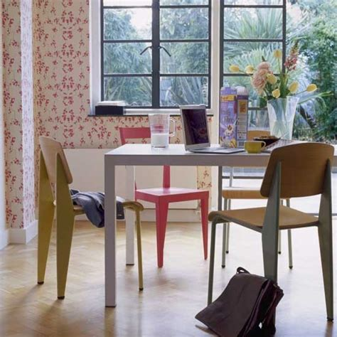 eclectic dining room chairs eclectic dining room dining room furniture decorating