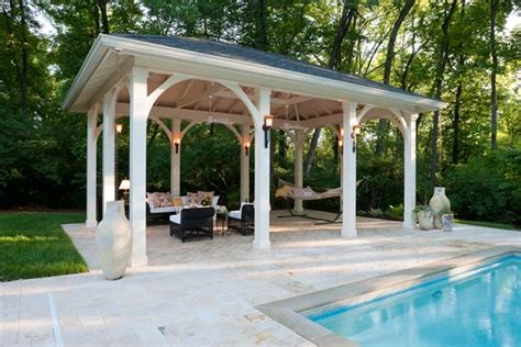 pool pavilion designs pool pavilion architecture pinterest